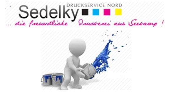 Druckservice Nord Horst Sedelky