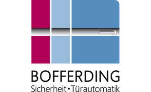 Logo von Bofferding GmbH - Sicherheit und Türautomatik