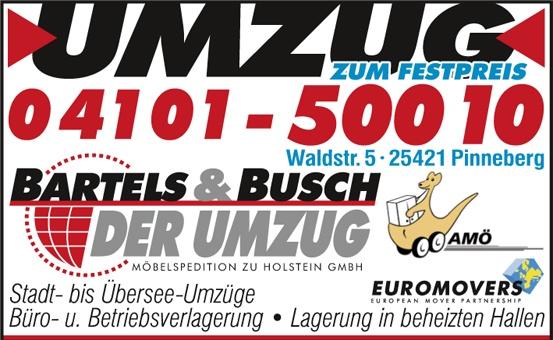 Bartels & Busch GmbH