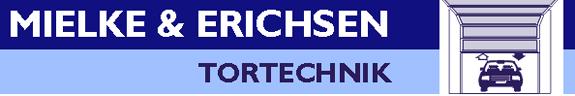 Mielke & Erichsen Tortechnik GmbH