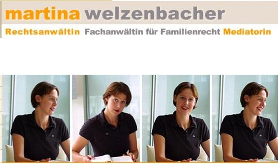 Anwaltskanzlei Martina Welzenbacher