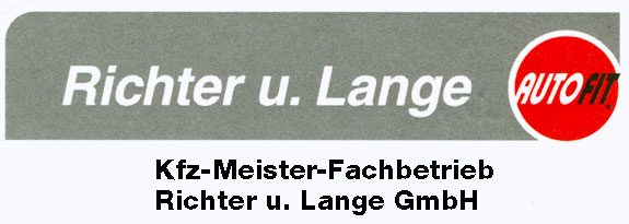Richter u. Lange KFZ Meisterfachbetrieb GmbH