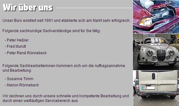 Peter-René Rönnebeck GmbH