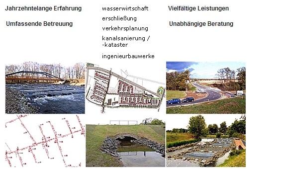 d+p Dänekamp u. Partner Beratende Ingenieure VBI