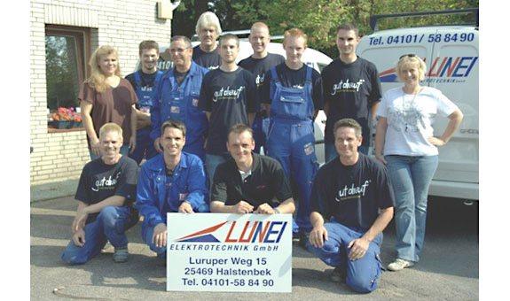 LUNEI Elektrotechnik GmbH