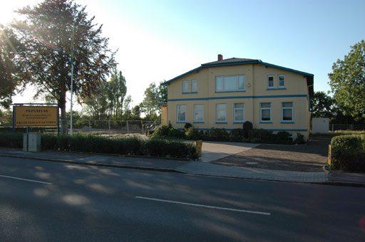 Papenfuss Leisten- und Bilderrahmenfabrik GmbH