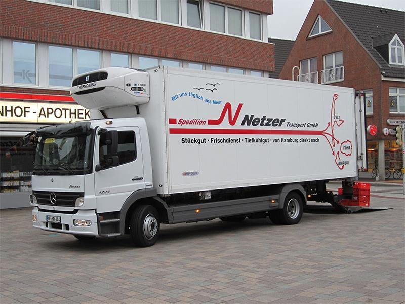 Netzer Transport GmbH