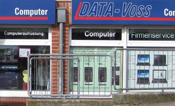 DATA-VOSS Computer