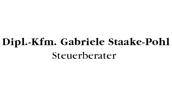Staake-Pohl, Gabriele