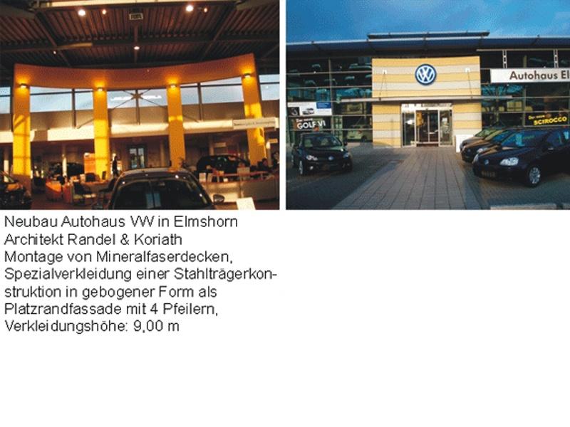 Fritzke Innenausbau GmbH