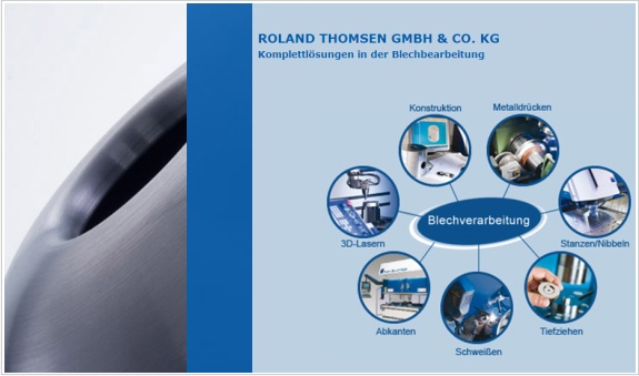 Roland Thomsen GmbH & Co. KG