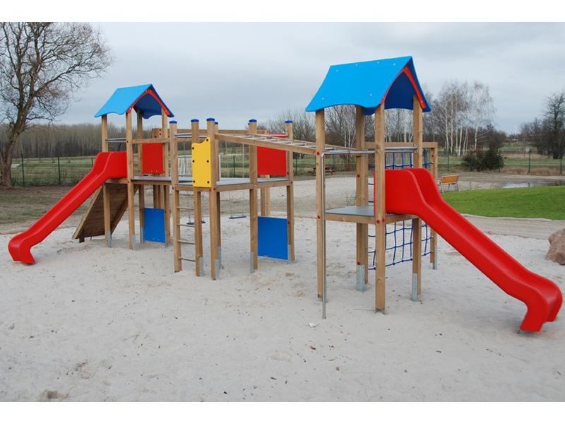 Spielplatzbau Thode