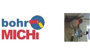 Bohr-Michi Inh. Michael Erdmann Betonbohrarbeiten