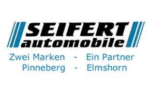Logo von Seifert Automobile Inh. Stefan Seifert