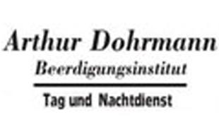 Logo von Dohrmann Arthur Bestattungen