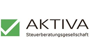 Logo von AKTIVA Steuerberatungsgesellschaft mbH