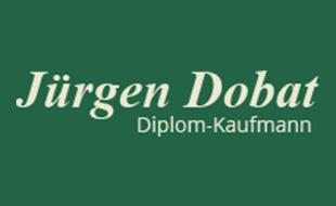 Logo von Dobat Jürgen, Steuerberater