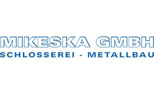 Bild zu Mikeska GmbH Schlosserei in Rellingen