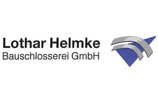 Bild zu Lothar Helmke Bauschlosserei GmbH Bauschlosserei in Halstenbek in Holstein