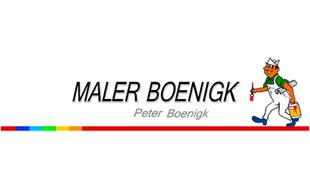 Bild zu Maler Boenigk Malerfachbetrieb in Pinneberg