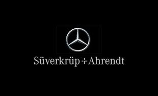 Bild zu Süverkrüp + Ahrendt GmbH & Co. KG Automobile KFZ-Vertragshändler in Rendsburg