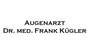 Bild zu Kügler Frank Dr.med. Augenarzt in Pinneberg