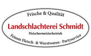 Bild zu Fleischerei Schmidt Landschlachterei u. Partyservice in Kummerfeld