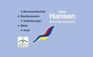 Bild zu Hansen Jens Sanitärtechnik in Prisdorf