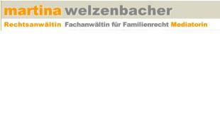 Bild zu Anwaltskanzlei Martina Welzenbacher Fachanwältin für Familienrecht in Pinneberg
