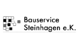 Bild zu Bauservice Steinhagen Maurer u. Fliesenleger in Rellingen