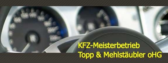 Topp + Mehlstäubler oHG