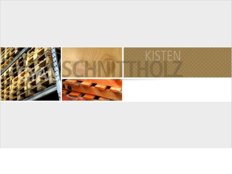 K + L Holzverarbeitungs und -handels GmbH