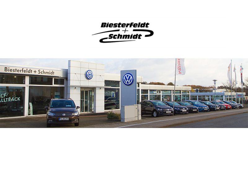 Autohaus Biesterfeldt & Schmidt GmbH & Co.KG