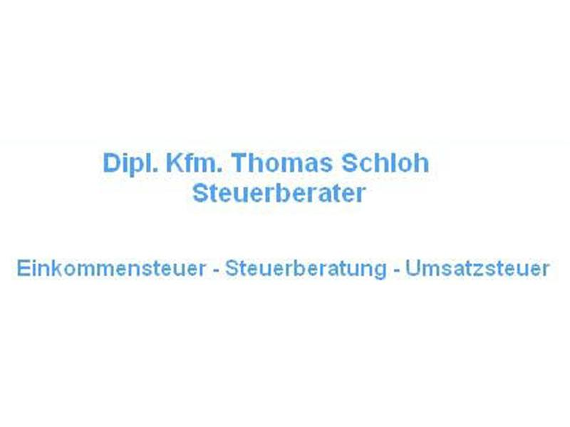Thomas Schloh
