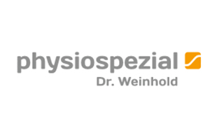 Logo von physiospezial Dr. Wolfgang Weinhold Physiotherapeut