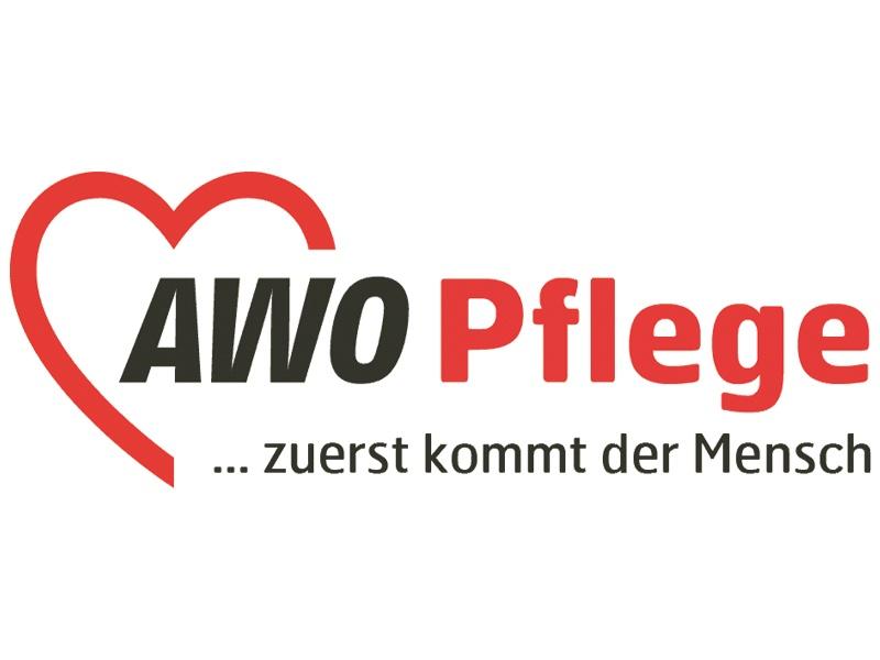 Logo von AWO Schleswig-Holstein gGmbH WOHN- und Servicezentrum Wedel