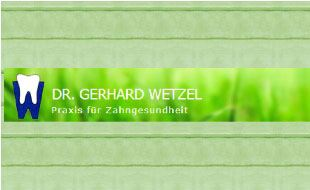 Bild zu Wetzel Gerhard Dr. Zahnarzt in Wedel