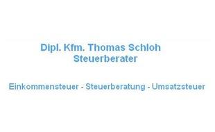 Bild zu Thomas Schloh Dipl.-Kfm., Steuerberater in Wedel