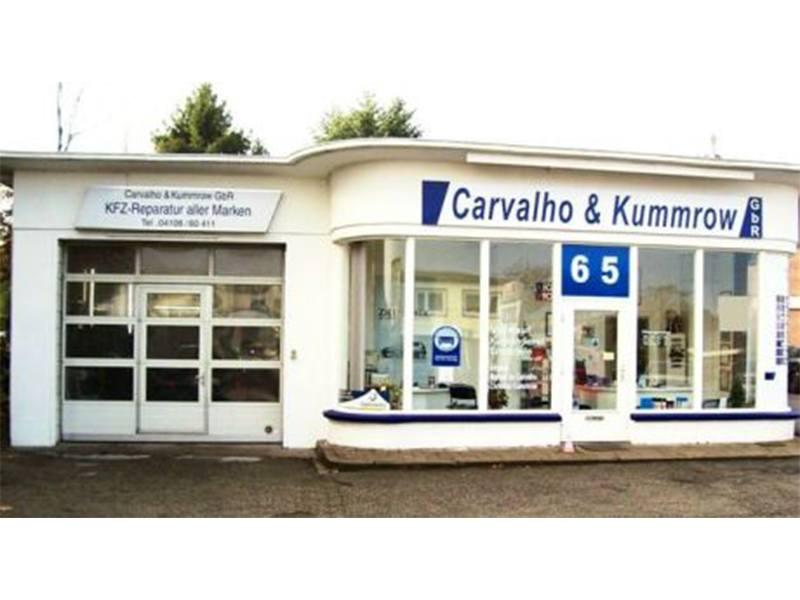 Carvalho & Kummrow GbR