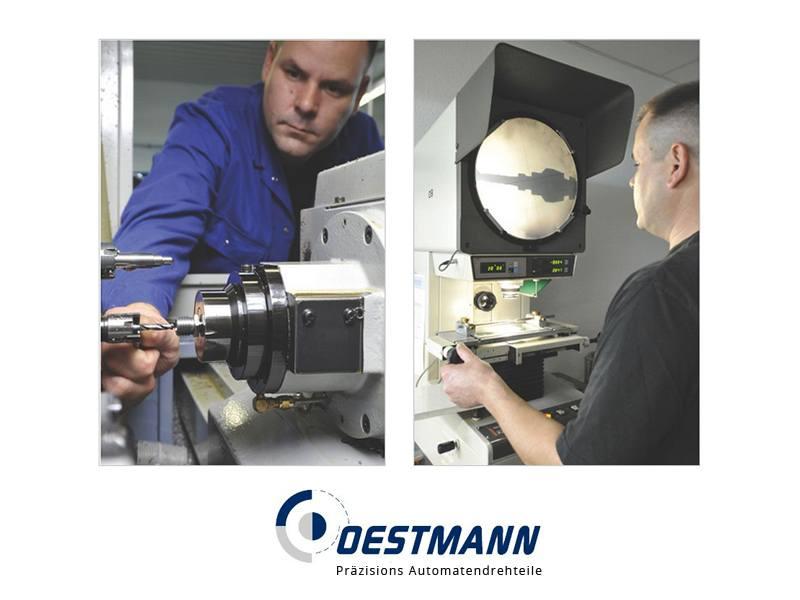 Oestmann & Söhne GmbH