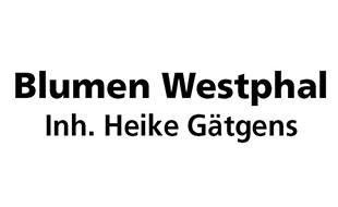 Bild zu Blumen Westphal in Quickborn Kreis Pinneberg