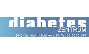 Logo von Diabetes-Zentrum Schreiber Stephan A. Innere Medizin Diabetologie
