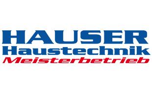 Logo von Hauser Haus- und Energietechnik
