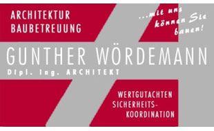 Bild zu Wördemann + Turton - Architekten - GbR in Quickborn Kreis Pinneberg