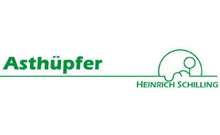 Bild zu Asthüpfer Heinrich Schilling Baumpflege in Bilsen