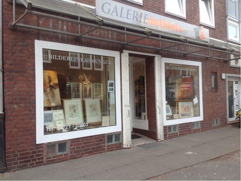 Galerie Dethlefs