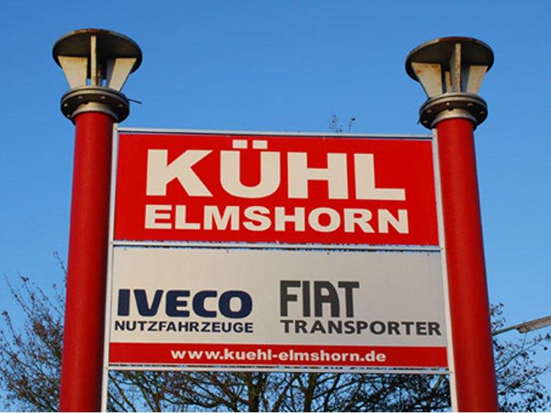 KÜHL Kraftfahrzeuge GmbH