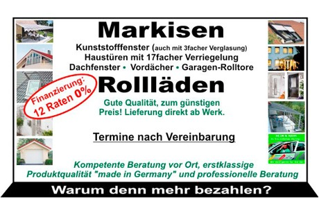 Wismar Markisen Free Zenara Led With Wismar Markisen