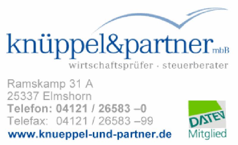 Knüppel & Partner Wirtschaftsprüfer/Steuerberater