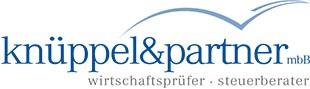 Bild zu Knüppel & Partner Wirtschaftsprüfer/Steuerberater Steuerberater in Elmshorn